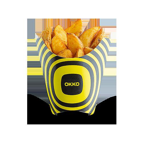 Картопля запечена (100г)