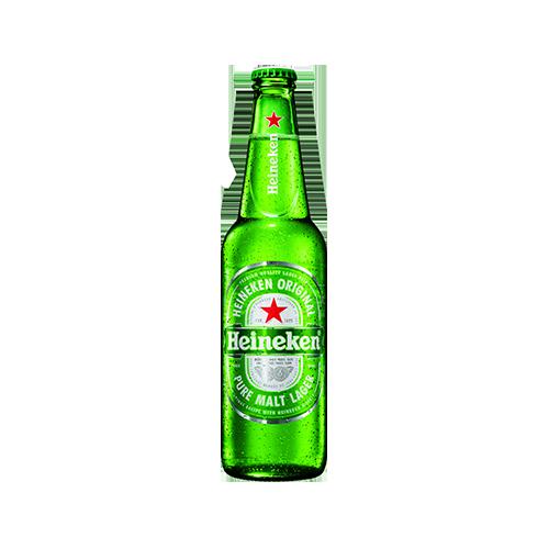Пиво Heineken 0,5л