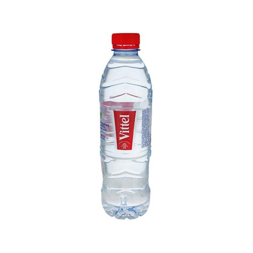 Мін. вода VITTEL негазована 0,5л