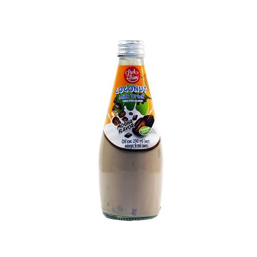 Напій з кокос. молоком Натаде Коко кава 290мл