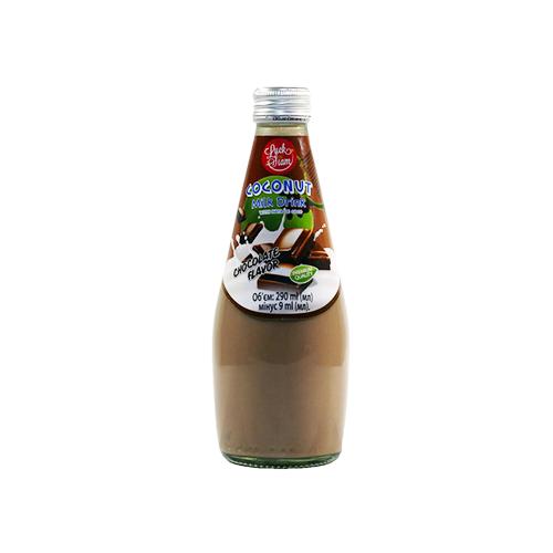 Напій з кокос. молоком Натаде Коко шоколад 290мл