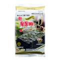 Снек Норі OCK-DONG-JA з кунжутною олією 4,5г
