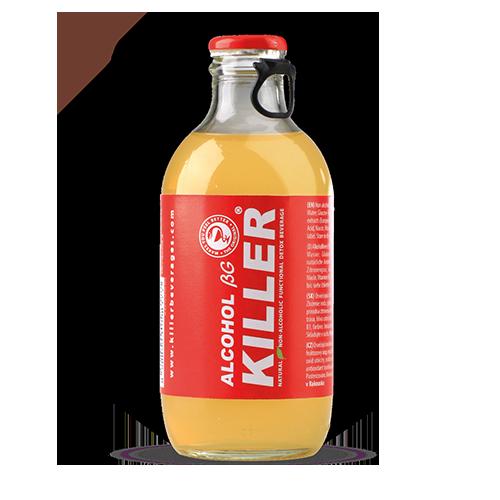 Напій алкоголь кіллер 250мл