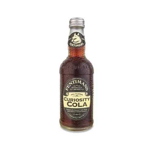 Напій Fentimans Curiosity Cola 0,275л