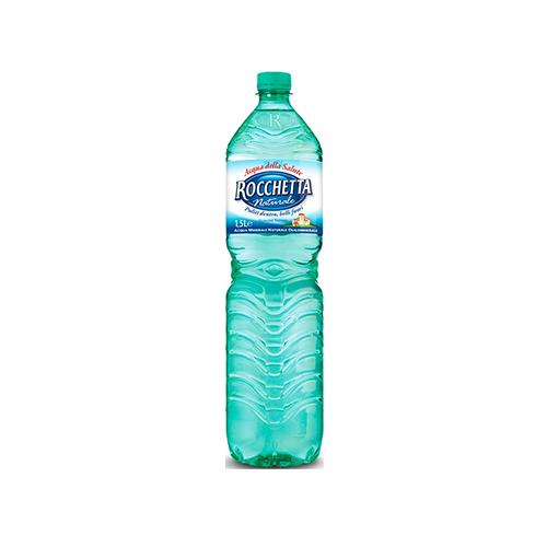 Мін. вода Rocchetta Naturale негазована 1,5л