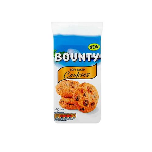 Печиво Bounty 180г