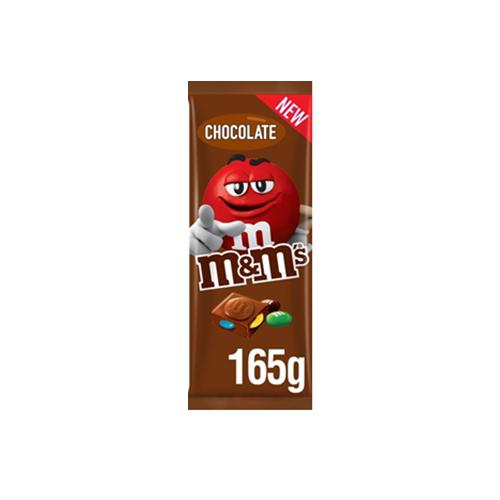 Шоколад M&M`s 165г