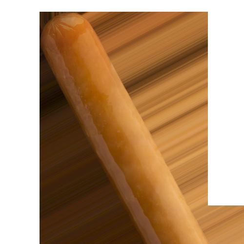 Сосиска віденська (парова)
