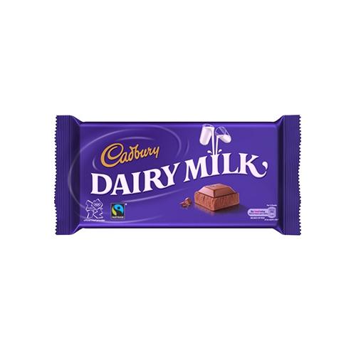 Шоколад CADBURY Dairy Milk 200г