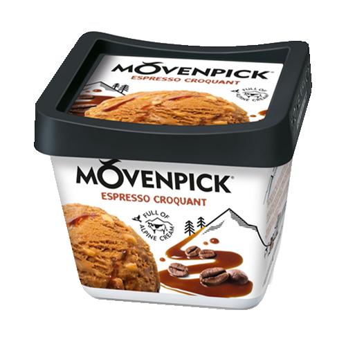 Морозиво Mоvenpick Кава еспресо 56г