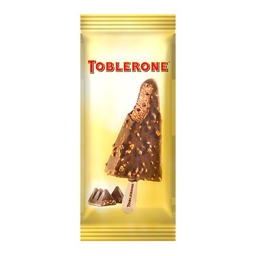 Морозиво TOBLERON на паличці 66г
