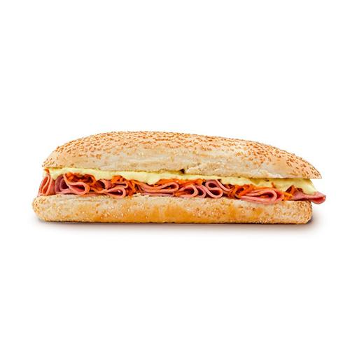 """Сендвіч """"Палермо"""""""