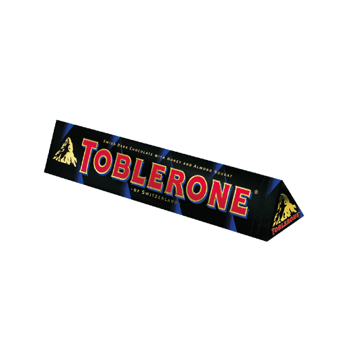 Шоколад Toblerone Dark 100г