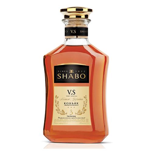 Коньяк Шабо VS 0,5л