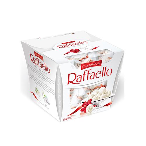 Цукерки Рафаелло 150г