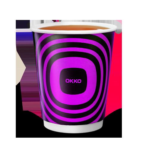 Чай T-cup чорний з бергамотом «Сірий граф»