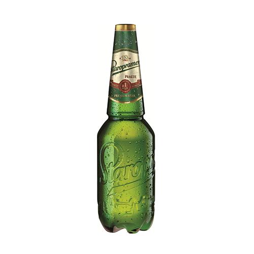 Пиво Чернігівське Staropramen 1л