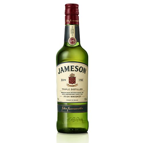 Вiскi Jameson 0,5л