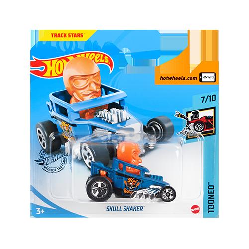 Іграшка Автомобіль базовий Hot Wheels