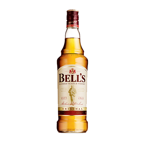 Віскі Bells Original 0,7л