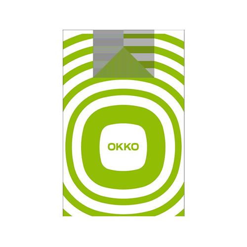 Пакет органiчний фiрмовий