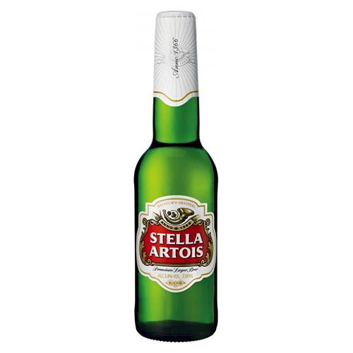 Пиво Стелла Артуа 0,5л